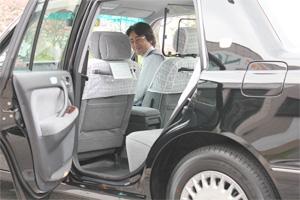 埼玉県杉戸町のタクシー乗務員募集